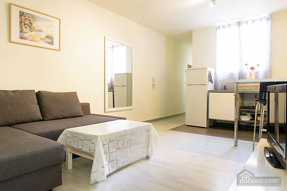 Light and cozy apartment near the sea, Zweizimmerwohnung (47178), 008