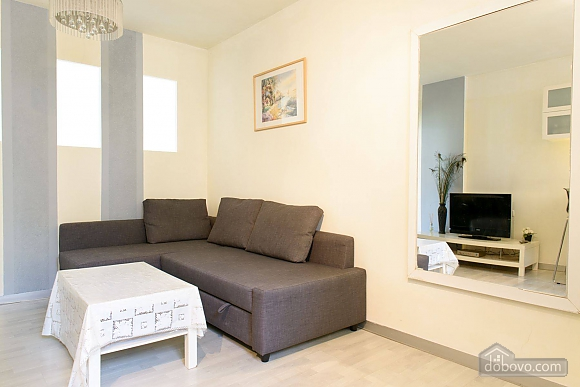 Light and cozy apartment near the sea, Zweizimmerwohnung (47178), 013