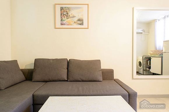 Light and cozy apartment near the sea, Zweizimmerwohnung (47178), 015