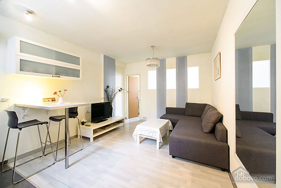 Light and cozy apartment near the sea, Zweizimmerwohnung (47178), 016
