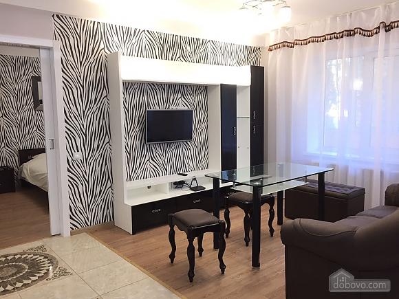 Дизайнерська квартира центр метро Либідська, 2-кімнатна (59881), 001