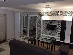 Designer apartment center Lybidska metro station, Un chambre, 002