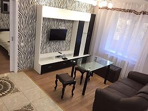 Designer apartment center Lybidska metro station, Un chambre, 003