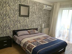 Designer apartment center Lybidska metro station, Un chambre, 004