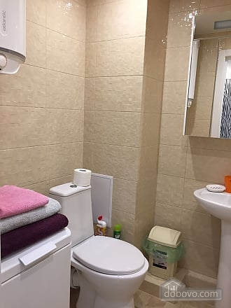 Дизайнерська квартира центр метро Либідська, 2-кімнатна (59881), 008