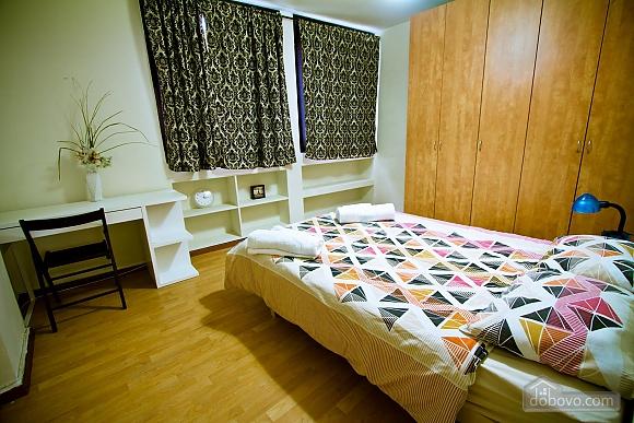 Cozy apartment in Tel Aviv in 3 minutes from the beach, Un chambre (70447), 001