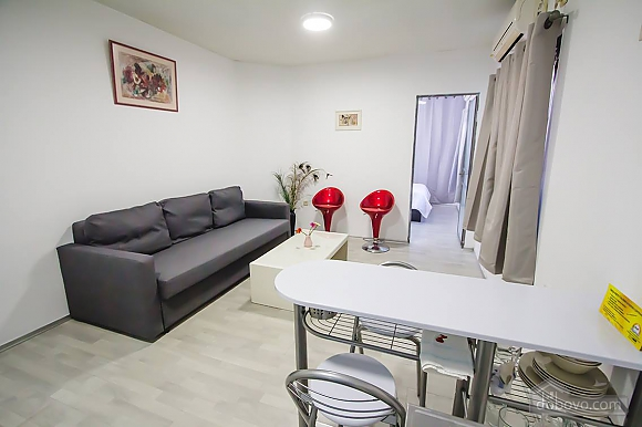 Light apartment near the beach, One Bedroom (84318), 004