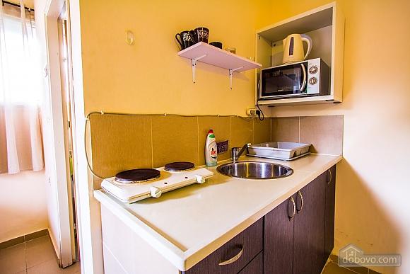 Уютная студия возле набережной, 1-комнатная (62665), 004