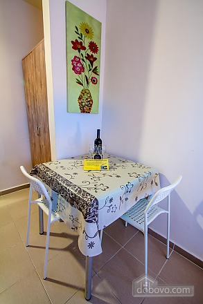 Уютная студия возле набережной, 1-комнатная (62665), 007
