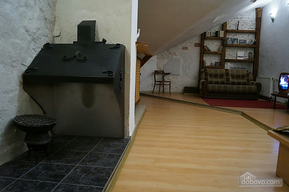 Special apartment for special people, Monolocale (40687), 009
