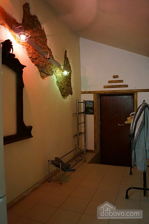 Special apartment for special people, Monolocale (40687), 010
