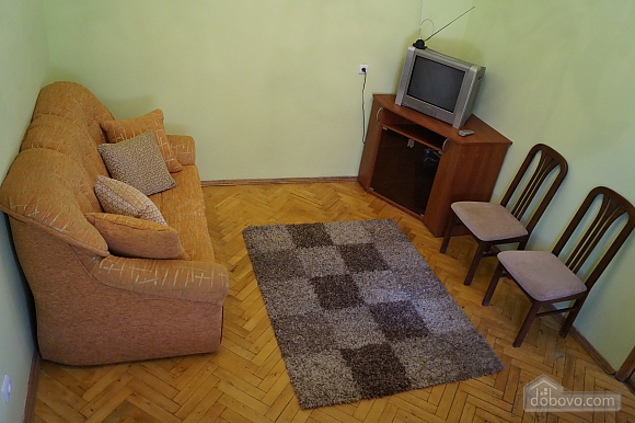 Cozy quiet apartment near the railway station, Un chambre (75250), 001