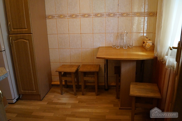 Cozy quiet apartment near the railway station, Un chambre (75250), 005
