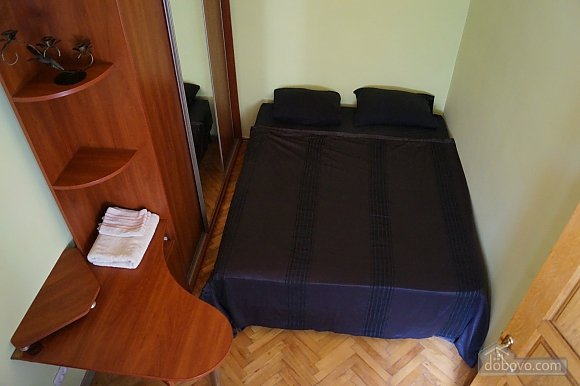 Cozy quiet apartment near the railway station, Un chambre (75250), 002