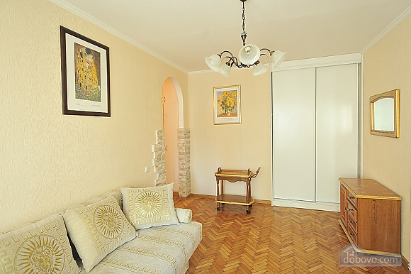 Comfortable apartment in the center, One Bedroom (26813), 001