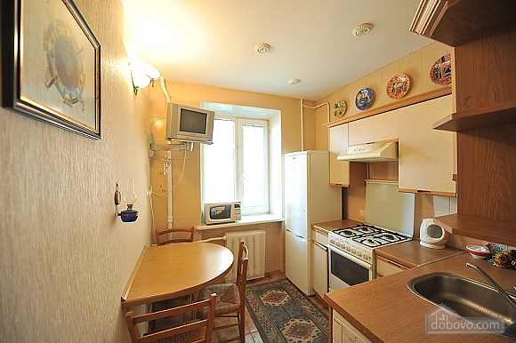 Comfortable apartment in the center, One Bedroom (26813), 005