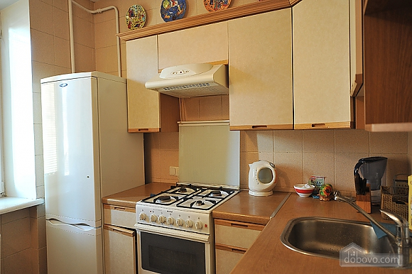 Comfortable apartment in the center, One Bedroom (26813), 006