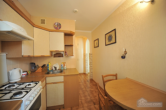 Comfortable apartment in the center, One Bedroom (26813), 007