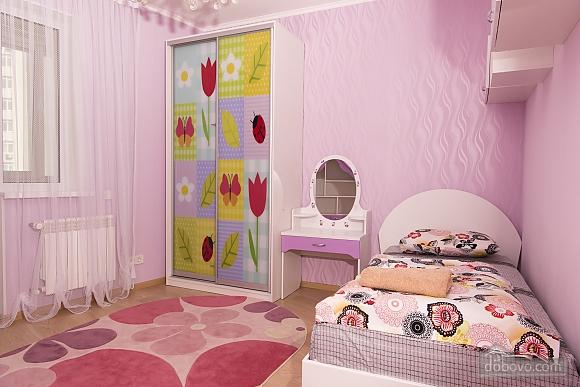 Luxury apartment on Obolonska embankment, Un chambre (50385), 003
