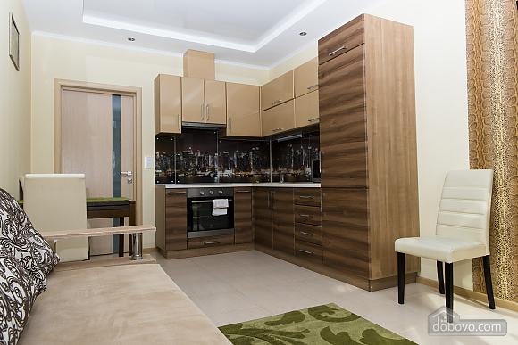 Luxury apartment on Obolonska embankment, Zweizimmerwohnung (50385), 004