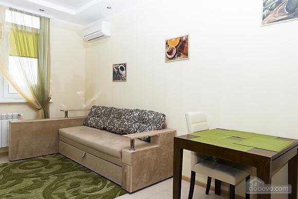 Luxury apartment on Obolonska embankment, Zweizimmerwohnung (50385), 005
