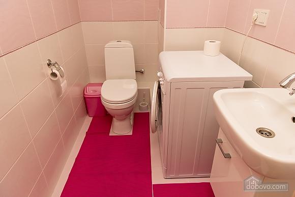 Luxury apartment on Obolonska embankment, Un chambre (50385), 006