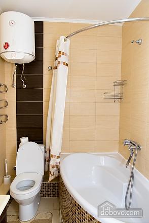 Luxury apartment on Obolonska embankment, Zweizimmerwohnung (50385), 007