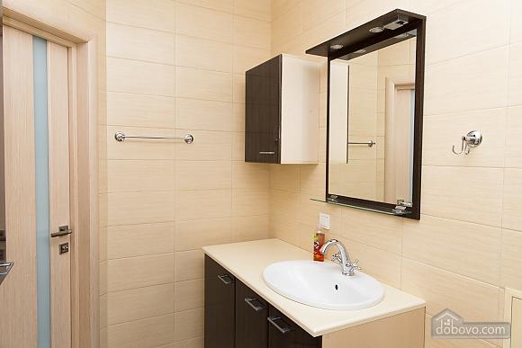 Luxury apartment on Obolonska embankment, Zweizimmerwohnung (50385), 008