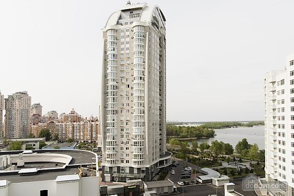 Luxury apartment on Obolonska embankment, Zweizimmerwohnung (50385), 009