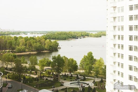 Luxury apartment on Obolonska embankment, Un chambre (50385), 011