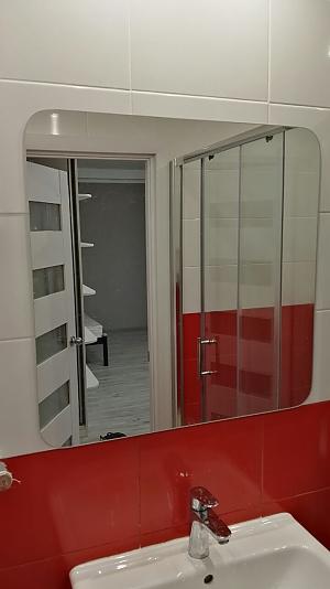 Квартира на Оболоні, 1-кімнатна, 003
