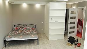 Квартира на Оболоні, 1-кімнатна, 001