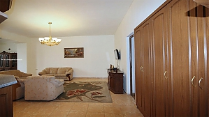 Large and beautiful apartment in the center, Two Bedroom, 002