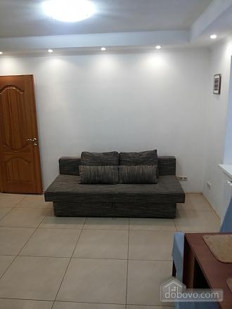 Затишна квартира біля метро Політехнічний інститут, 3-кімнатна (52305), 002