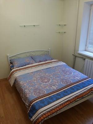 Уютная квартира возле метро Политехнический институт, 3х-комнатная, 001