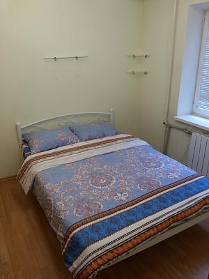 Cozy apartment near Politekhnichnyi Instytut metro station, Due Camere, 001