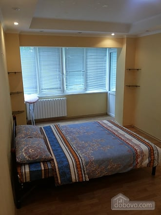 Cozy apartment near Politekhnichnyi Instytut metro station, Two Bedroom (52305), 006