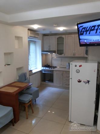 Затишна квартира біля метро Політехнічний інститут, 3-кімнатна (52305), 008