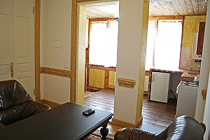 Great and cozy apartment, Zweizimmerwohnung, 004