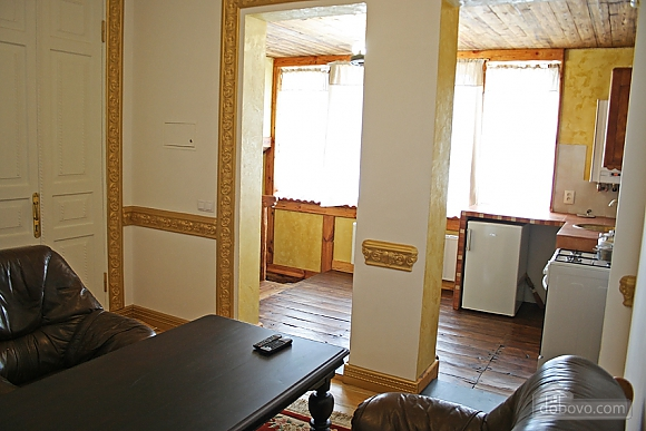 Great and cozy apartment, Zweizimmerwohnung (66395), 004