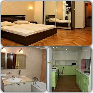 Квартира в центрі Одеси, 1-кімнатна, 001