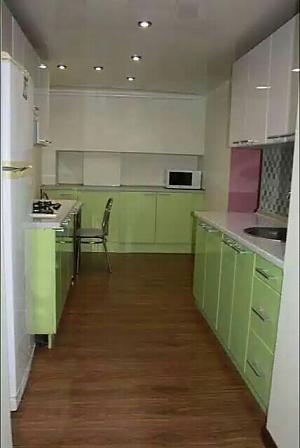 Квартира в центрі Одеси, 1-кімнатна, 002