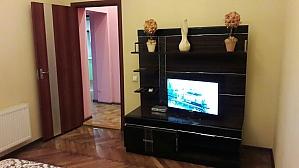 Квартира в центрі Одеси, 1-кімнатна, 004