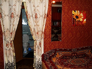 Apartment in Ternopil, Un chambre, 002