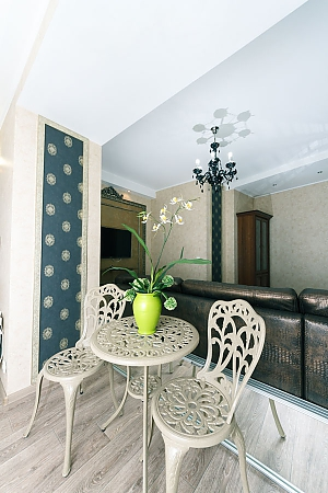 Apartment in the center of Kiev, Un chambre, 037