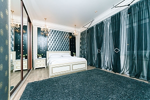 Apartment in the center of Kiev, Un chambre, 004