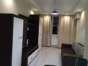 Studio apartment near the Embassy of the United States, Zweizimmerwohnung, 002