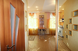Apartment in the center, One Bedroom, 003