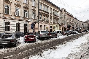 White apartment, Monolocale, 015