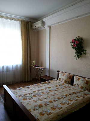 VIP apartment not far from Khreshchatyk with separate rooms, Due Camere, 001